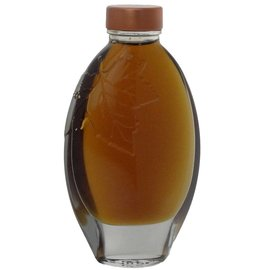 Maple Hollow Maple Syrup Fancy Glass Tarquina 3.4 oz.
