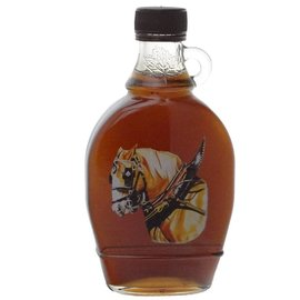 Maple Hollow Maple Syrup 1/2 Pint Fancy 8.45 oz.