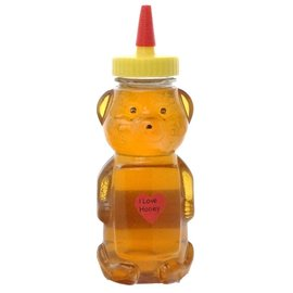 Maple Hollow Honey Clover Blossom Bear 12 oz.