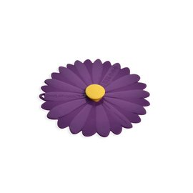 Charles Viancin Daisy Drink Cover Purple