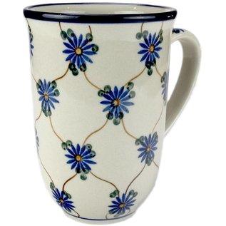 Ceramika Artystyczna Bistro Cup Daisy Chain