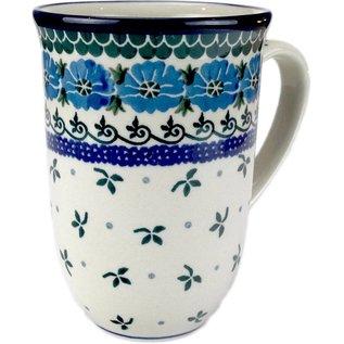 Ceramika Artystyczna Bistro Cup Rosie's Gate