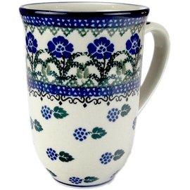Ceramika Artystyczna Bistro Cup Rosie's Garden
