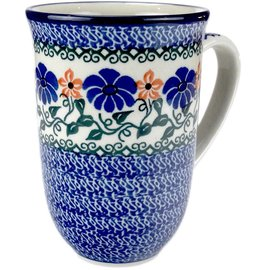 Ceramika Artystyczna Bistro Cup Morning Vista