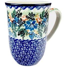 Ceramika Artystyczna Bistro Cup U2502 Signature