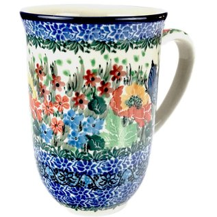 Ceramika Artystyczna Bistro Cup Piper C Signature