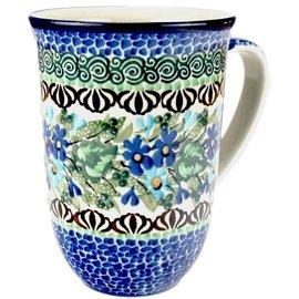 Ceramika Artystyczna Bistro Cup U2957C Signature