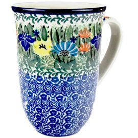 Ceramika Artystyczna Bistro Cup Chateau C Signature