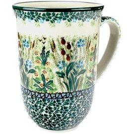 Ceramika Artystyczna Bistro Cup U4334C Signature