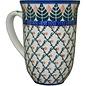 Ceramika Artystyczna Bistro Cup Autumn Spruce