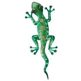 Regal Art & Gift Green Gecko Wall Decor