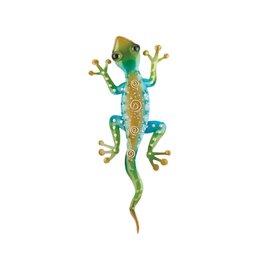 Regal Art & Gift Rainbow Green Gecko