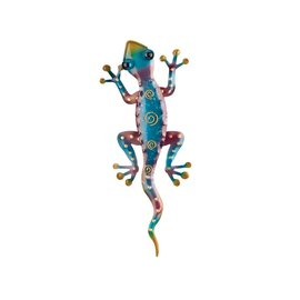 Regal Art & Gift Rainbow Purple Gecko