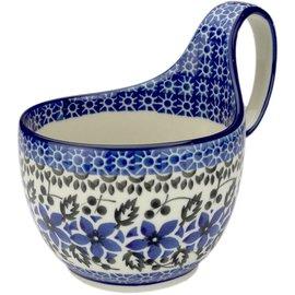 Ceramika Artystyczna Soup Cup 0832X