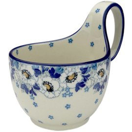 Ceramika Artystyczna Soup Cup Magnolia