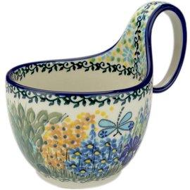 Ceramika Artystyczna Soup Cup Isabella Signature
