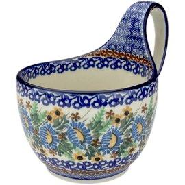 Ceramika Artystyczna Soup Cup Windswept II Signature