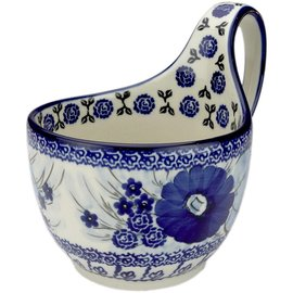 Ceramika Artystyczna Soup Cup U0061A Signature