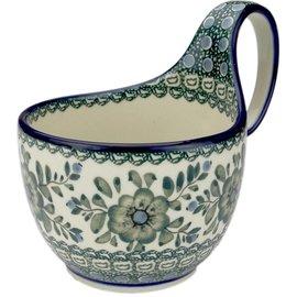 Ceramika Artystyczna Soup Cup U0942 Signature