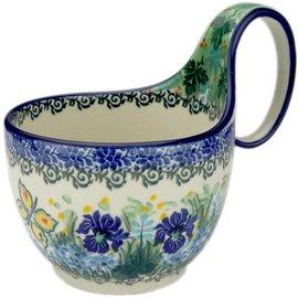 Ceramika Artystyczna Soup Cup U3048 Signature
