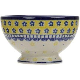 Ceramika Artystyczna Pedestal Bowl Size 1 Soho Square
