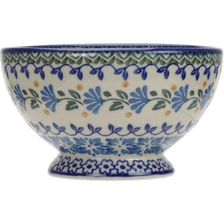 Ceramika Artystyczna Pedestal Bowl Size 1 Just Because