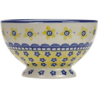 Ceramika Artystyczna Pedestal Bowl Size 1 Soho Garden