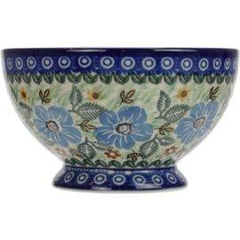 Ceramika Artystyczna Pedestal Bowl Size 1 Enchantment Signature