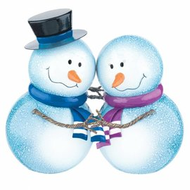 Regal Art & Gift Snowbie Surprise