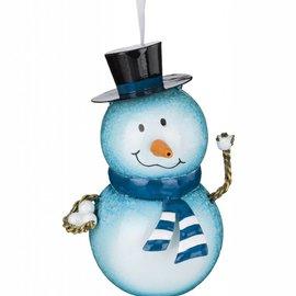 Regal Art & Gift Snowbie Ornament Snowball