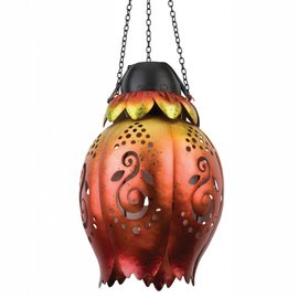Regal Art & Gift Wireless Flower Lantern - Sunburst