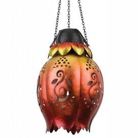 Regal Art & Gift Wireless Flower Lantern - Sunburst
