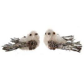 Snowbird Ornament