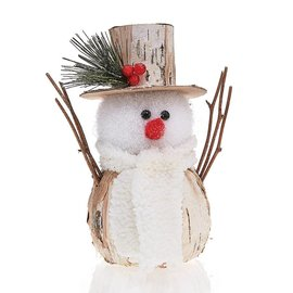Decobreeze Billy the Snowman