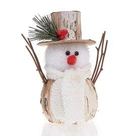 Decobreeze Billy the Snowman