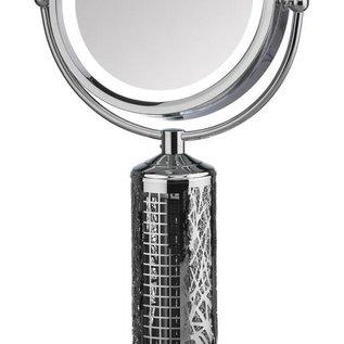 Decobreeze LED Mirror w/ Quiet Fan