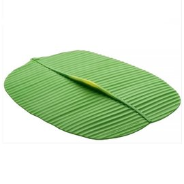Charles Viancin Banana Leaf - Lid Square 10''x10''