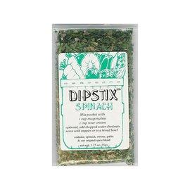 Dipstix Spinach