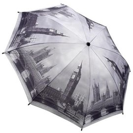 Galleria Folding Umbrella London Days