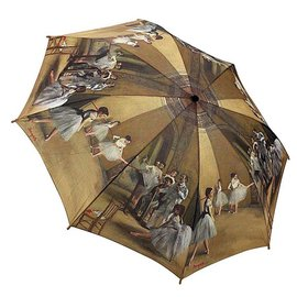 Galleria Folding Umbrella Ballerinas