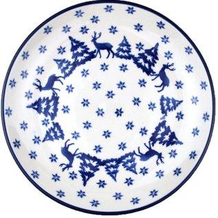 Ceramika Artystyczna Dinner Plate Nordic