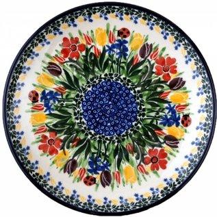 Ceramika Artystyczna Dinner Plate U3787 Signature