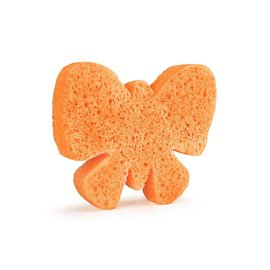 Spongelle Orange Butterfly