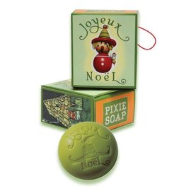 Soap Joyeux Noel Elf Soap