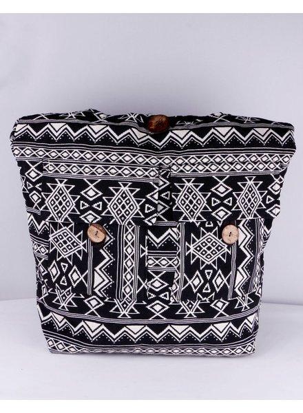 SHANTI BLACK BAG BAMAKO 291