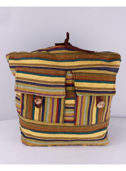 SHANTI CAIRO BAG YELLOW 395