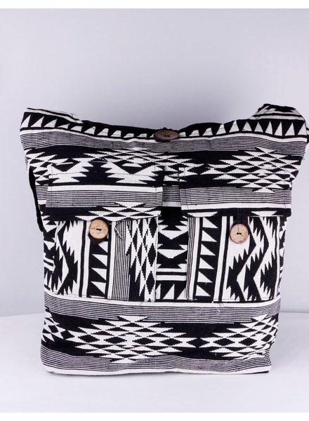 SHANTI BAG BAG BLACK 282