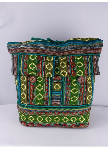 SHANTI GREEN BAG CAIRO 390