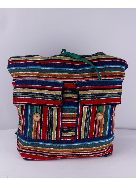 SHANTI BAG CAIRO MARINE 389