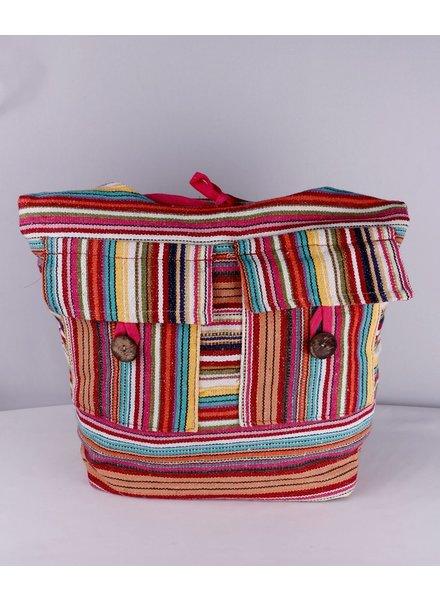 SHANTI PINK BAG CAIRO 386